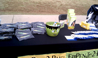 2011 Walk for Food Allergy in Charlotte, NC | by FoodAllergy