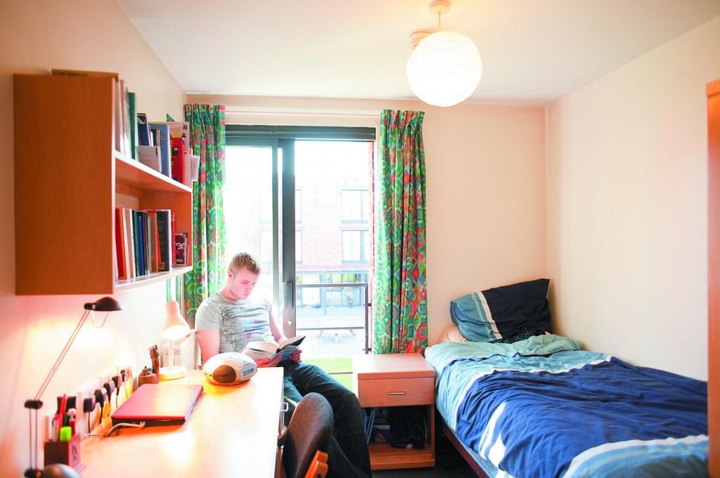 New  Bedroom Apartments