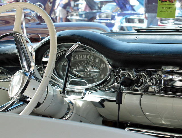 Best Dash Boards Your Opinion With Pictures Please