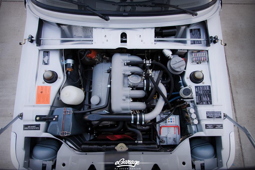 Bmw 2002 Turbo Motor Photo By Shaun Porcar For Www
