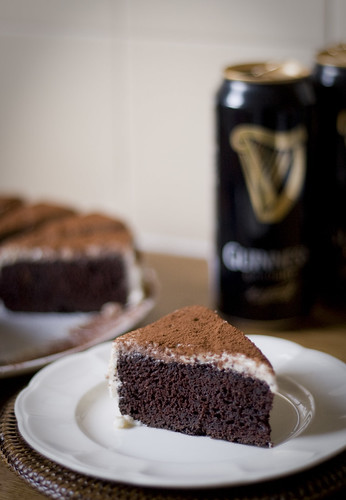 Chocolate Guinness Cake | by kizette