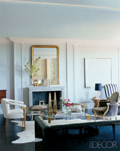 Nate Berkus William Waldron Via Elle Decor Eclectic Tra Flickr
