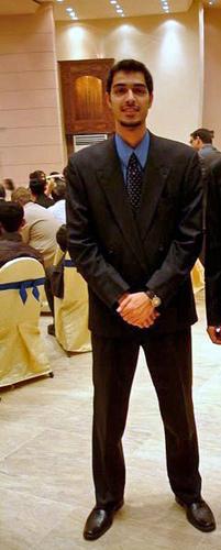 Pakistani Punjabi Boy Ahmad Malik2 Flickr
