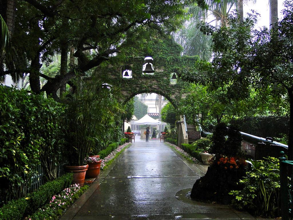 Riverside Hotel Ca