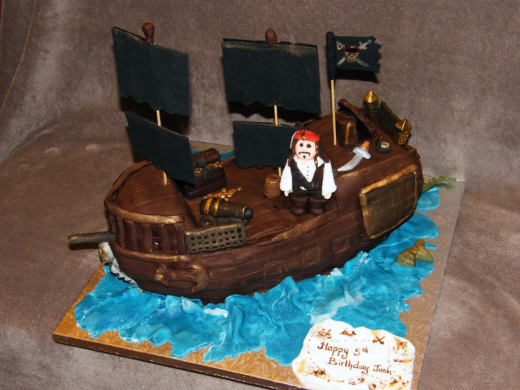 Cake Images For  Year Old Boy