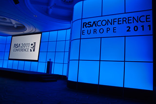RSA Conference Europe 2011 | by RSA Conference