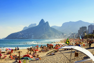 Ipanema | by Antonello!