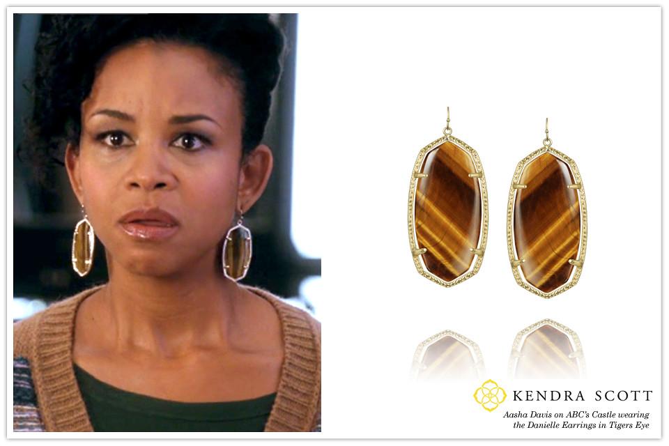 Danielle Earrings in Purple Kendra Scott xOmgJ6gC