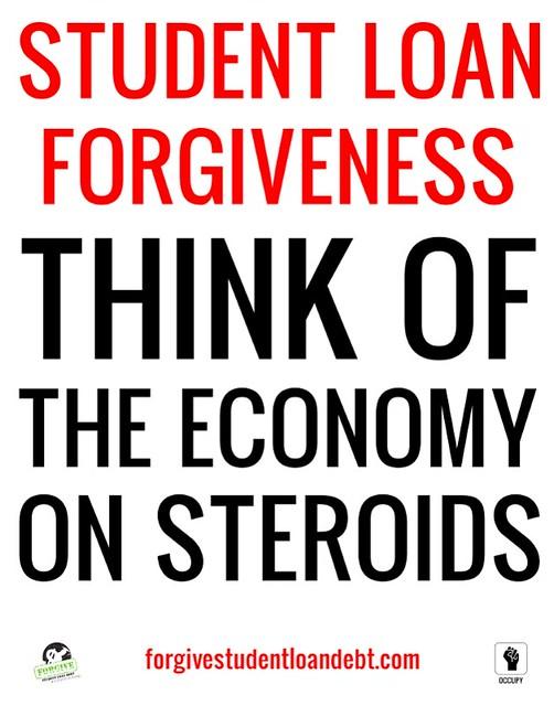 Student Loan Forgiveness Ptsd Sample Letter
