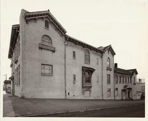 San Francisco Unified School District School Identified Flickr
