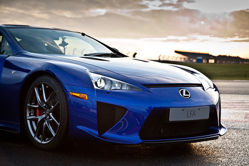 lfa on track at silverstone the lexus lfa the fabled gran flickr. Black Bedroom Furniture Sets. Home Design Ideas