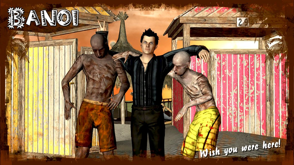 Dead Island For Free Download