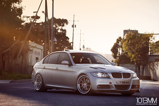 David's BMW 325i | by 1013MM