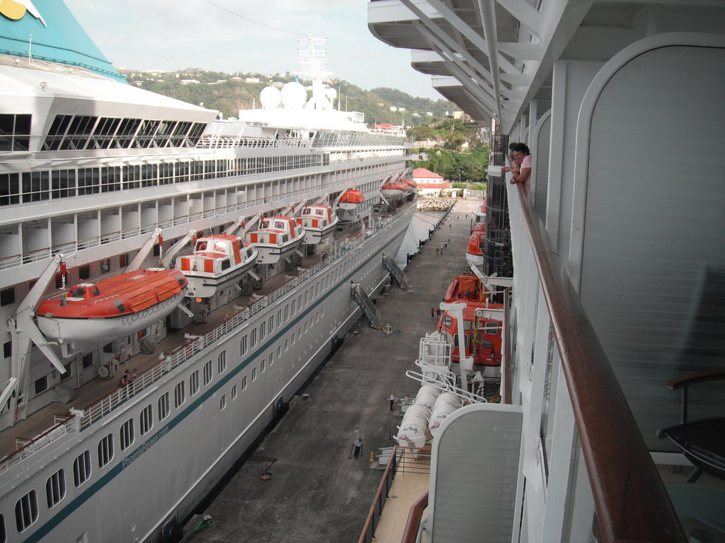 To: Basseterre (St. Kitts) Cruises - seascanner.com