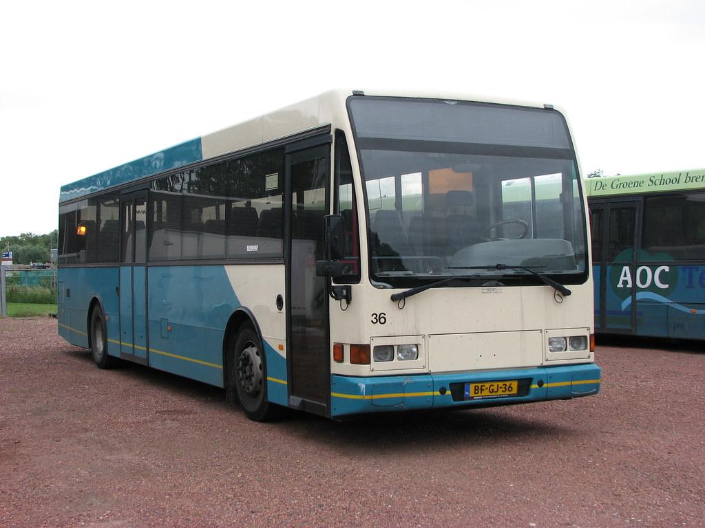 Aoc Terra Groningen : Aoc bus 1281 winsum gr aoc terra schoolbus ex arriva. wiu2026 flickr