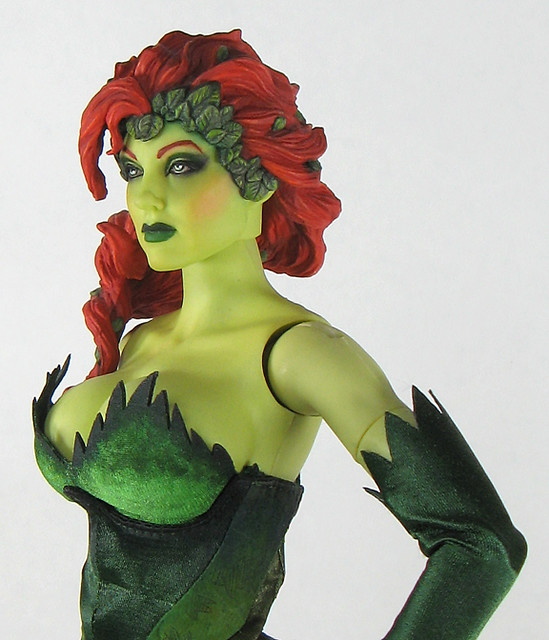 how to make poison ivy in little alchemy