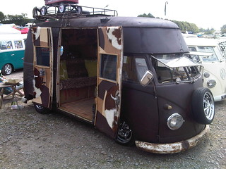 European Bug-in 2011 | by VW Kombi Bus T1 Specialist