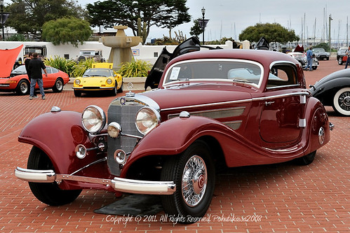 2011 RM Auctions Monterey | by Beetlebomb Pohutukawa
