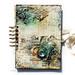 Misted - Art Journal cover