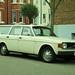 1974 Volvo 145 DL Estate.