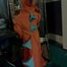 Dino Costume!