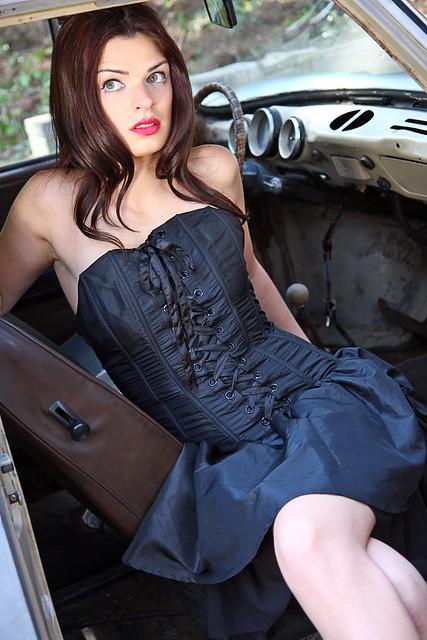 Alexa Castillo Nude Photos 34