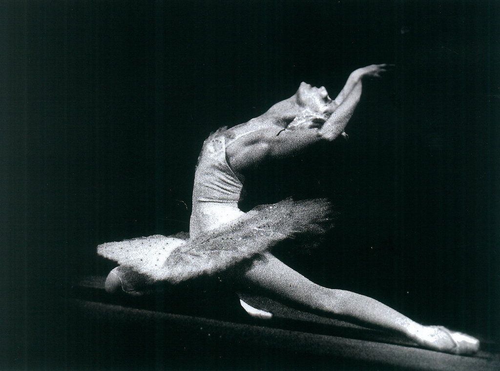 MAYA PLISETSKAYA SWAN LAKE | www.girls2007.com SWAN LAKE ...