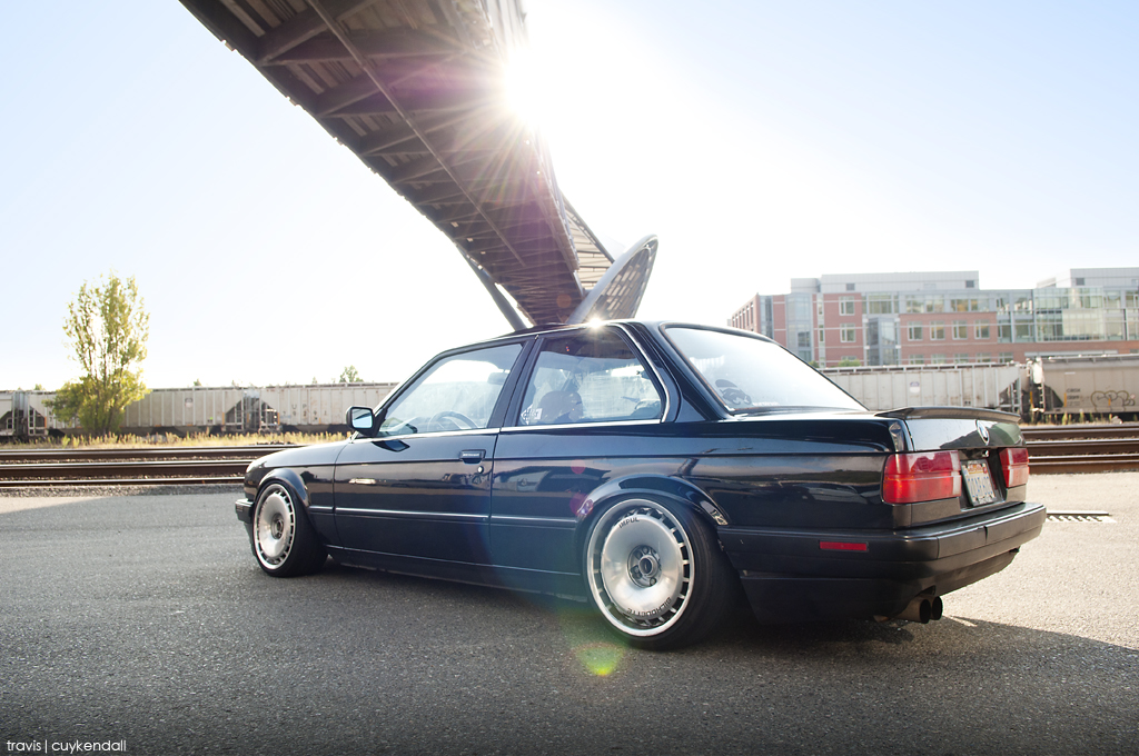 Stephen S E30 On Impul Silhouettes One Of My Favorite