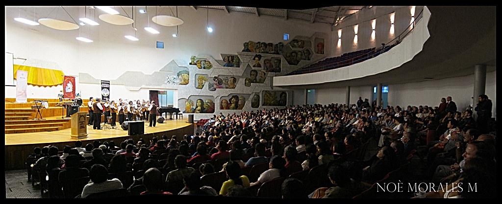 Conservatorio nacional de m sica de guatemala germ n alc n for Conservatorio de musica