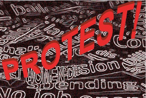 PROTEST! | by newyork music