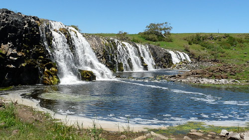 Hopkins Falls, Wangoom | by Boobook48