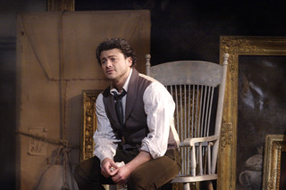 Vittorio Grigolo as Alfredo Germont in La Traviata © Catherine Ashmore/ROH 2012 | by Royal Opera House Covent Garden