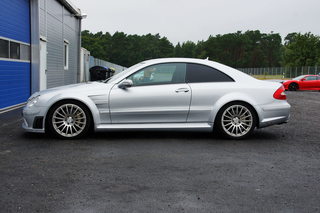 Mercedes benz clk 63 amg black series this is the one for B series mercedes benz