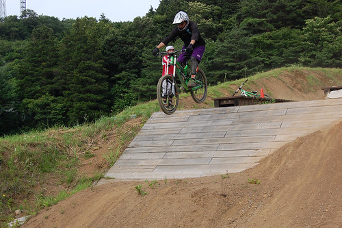 JOYRIDE FreeRiding Clinic 2011.7.3 | by Junichiro