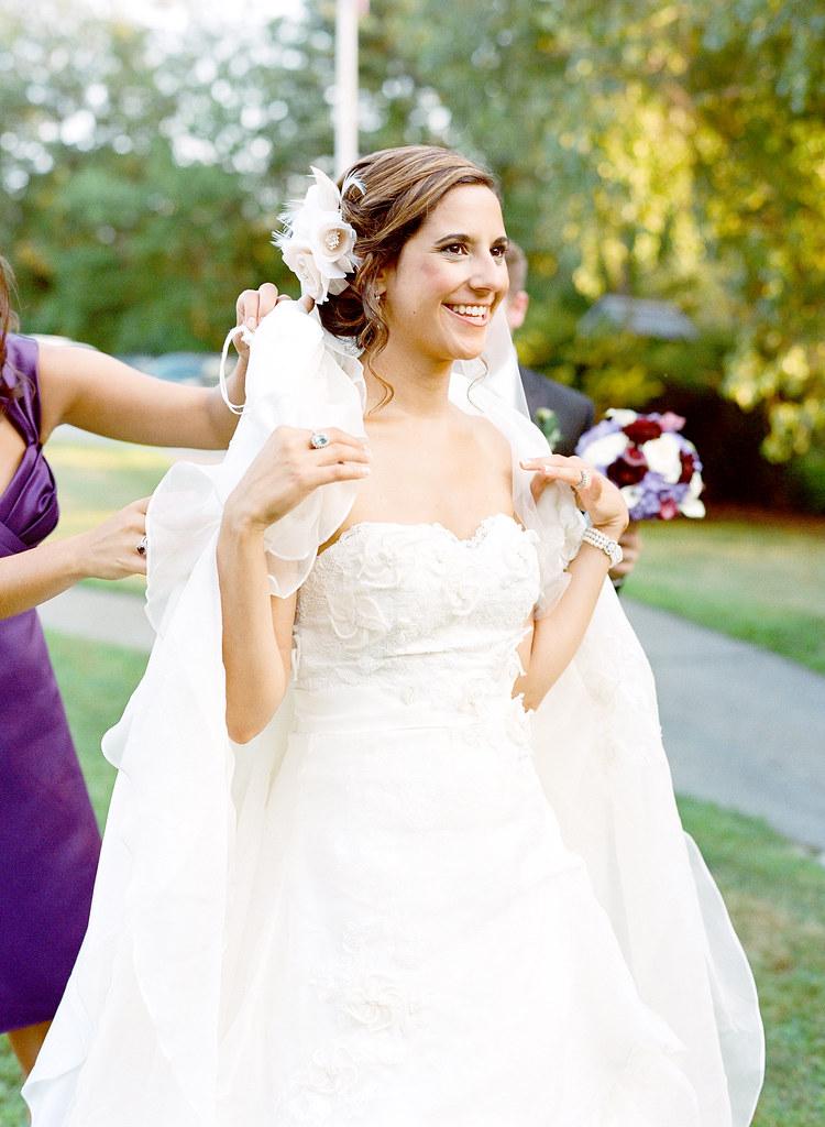 Weddings In Rhode Island Mansions