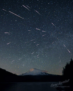 Perseid Meteor Shower 2010 | by Gary Randall