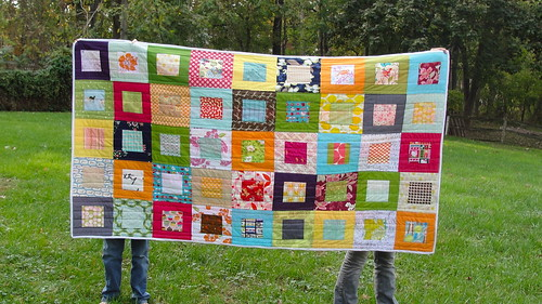 Box Couch quilt | by Sarahbella3