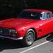 Brooklands Autumn Motorsport Day - 1964 Maserati 5000 GT (EBY 533B)