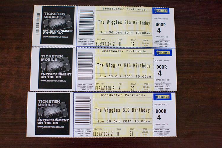 weekly ticket sydney - photo#34