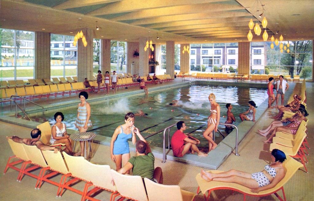 The Pines Hotel - South Fallsburg, New York