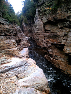 Ausable Chasm Gorge | by Cubosh