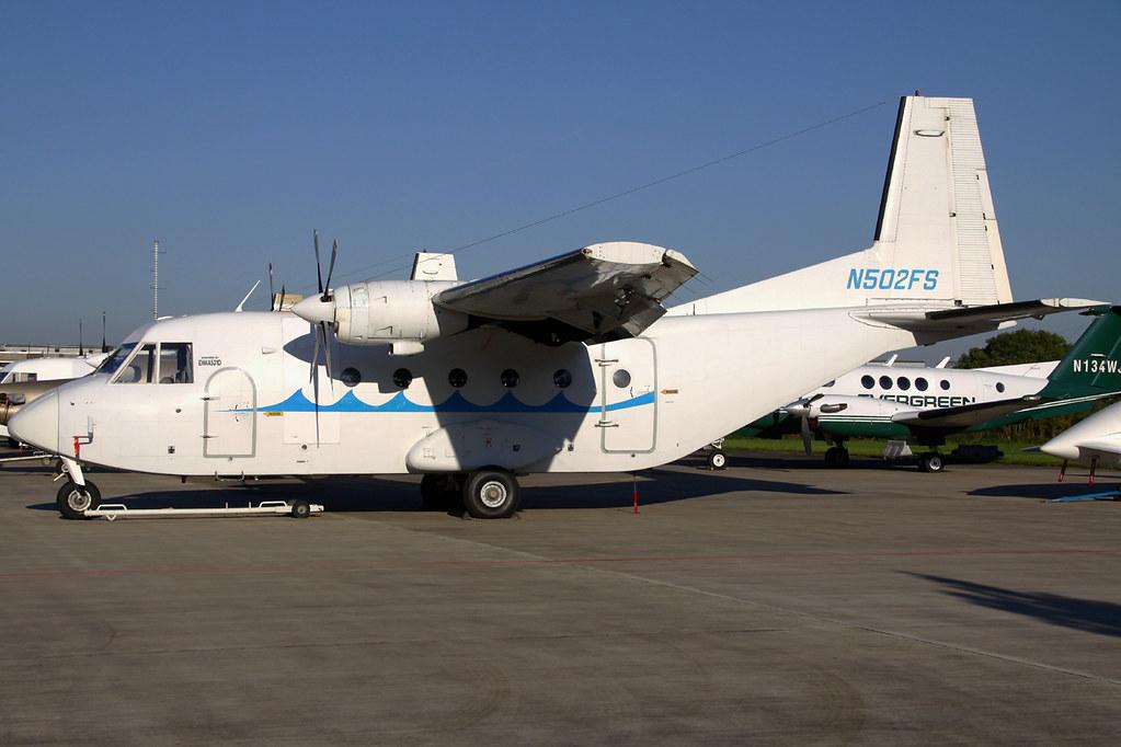 Resultado de imagen de Casa Air Service