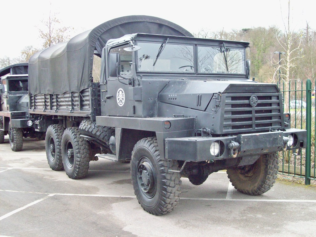 74 berliet gbc 8 kt military truck berliet gbc 8 kt milita flickr. Black Bedroom Furniture Sets. Home Design Ideas