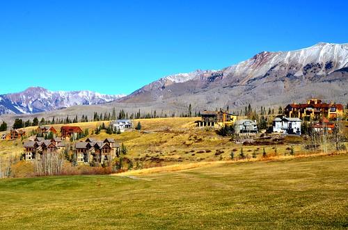 Swingers in mountain village colorado