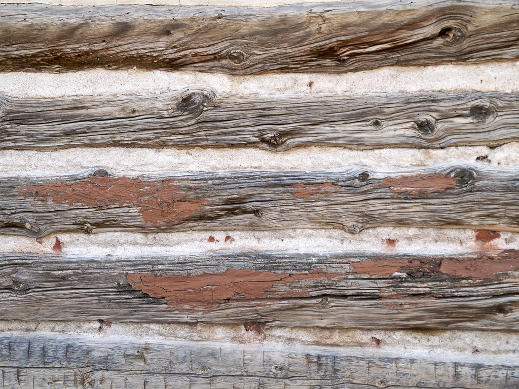 Log Wallpaper With The Texture Of Logs ~ Log cabin another texture for your photoshop layering