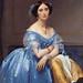 Joséphine-Éléonore-Marie-Pauline de Galard de Brassac de Béarn, Princesse de Broglie [1851-53]