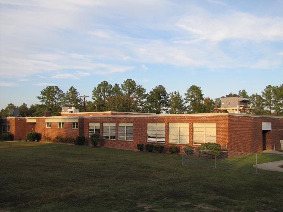 North Hodges Elementary School Greenwood County Rebekah