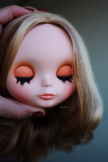 Tess ~ Face Up | by Renata S.P.