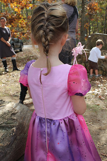 Princess Halloween Costume (Simplicity 2463) | by crozette
