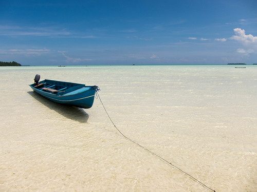 how to get to kei island from bali